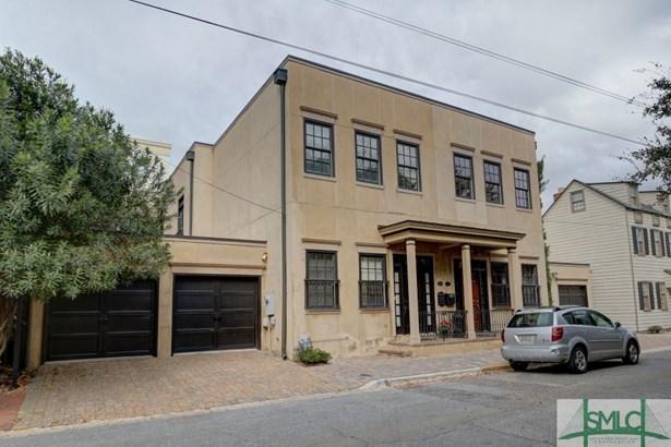 Townhouse, Contemporary - Savannah, GA (photo 1)