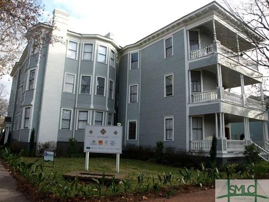 Condominium, Victorian - Savannah, GA (photo 1)