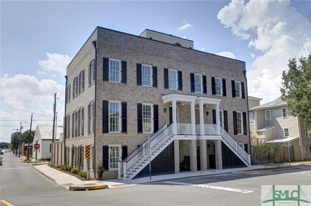 Townhouse, Traditional - Savannah, GA (photo 1)