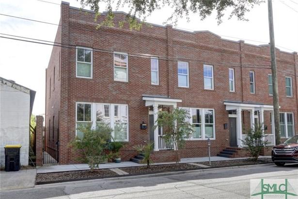 Townhouse, Traditional - Savannah, GA