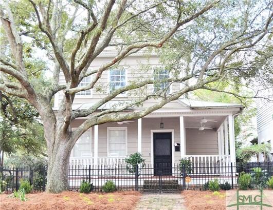 Stick Built , Traditional - Savannah, GA (photo 1)