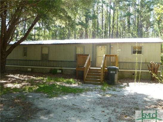 Mobile Home, Mobile - Pembroke, GA (photo 1)