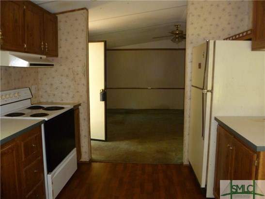 Mobile Home, Mobile - Pembroke, GA (photo 3)