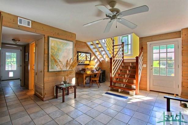 Stick Built , Contemporary - Tybee Island, GA (photo 2)