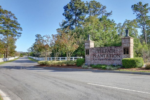 Resident S/D Lot - Hardeeville, SC (photo 1)