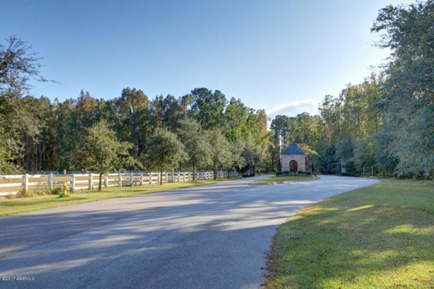 Resident S/D Lot - Hardeeville, SC (photo 4)