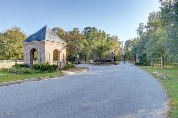 Resident S/D Lot - Hardeeville, SC (photo 5)