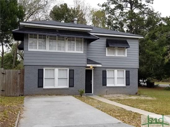 Tri-Plex, Traditional - Savannah, GA (photo 1)