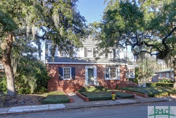 Stick Built , Colonial - Savannah, GA (photo 1)