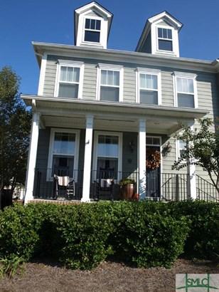 Townhouse, Traditional - Pooler, GA (photo 1)