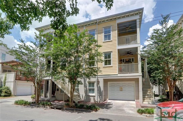 Condominium, Traditional - Savannah, GA