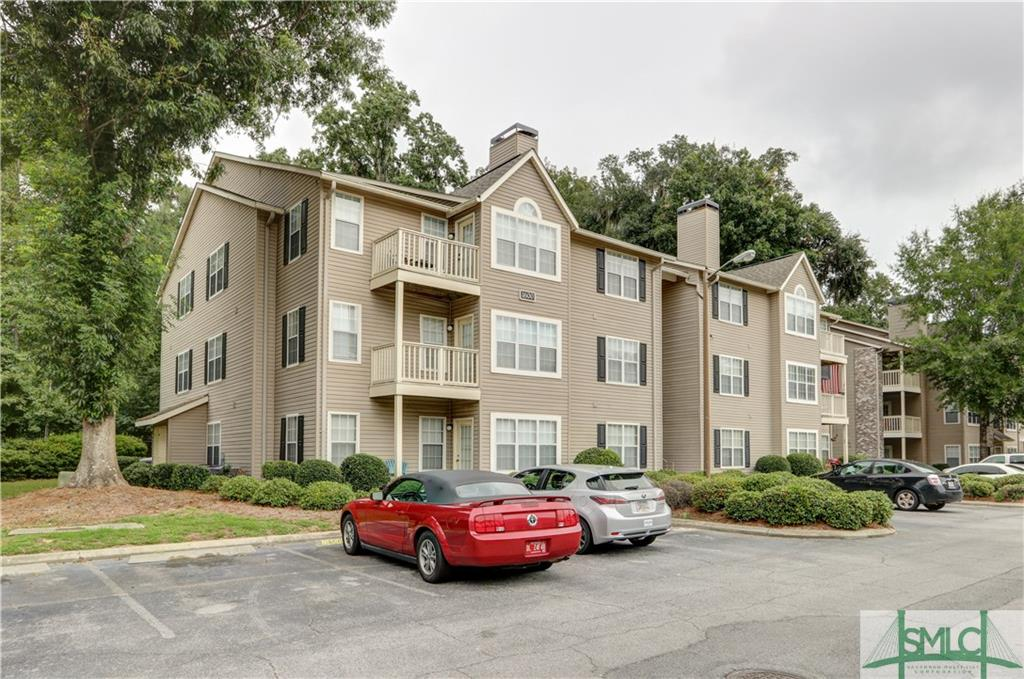 Condominium, Traditional - Savannah, GA (photo 1)