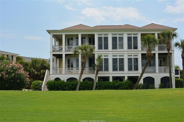 1st Elevated, Residential-Single Fam - Fripp Island, SC (photo 2)