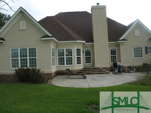 Architectural, Stick Built - Savannah, GA (photo 1)