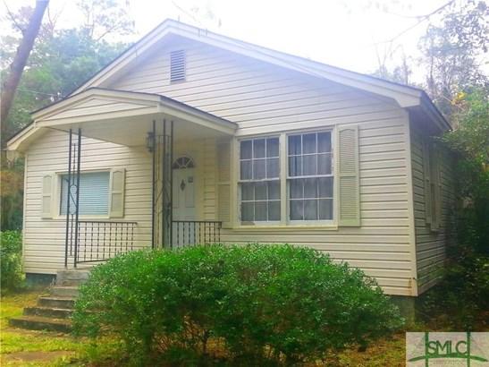 Stick Built , Bungalow - Savannah, GA (photo 1)