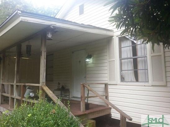 Stick Built , Bungalow - Savannah, GA (photo 4)