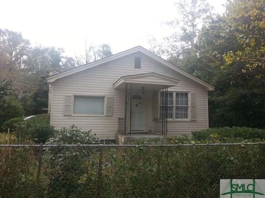 Stick Built , Bungalow - Savannah, GA (photo 5)