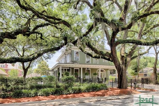 Stick Built , Victorian - Savannah, GA (photo 1)