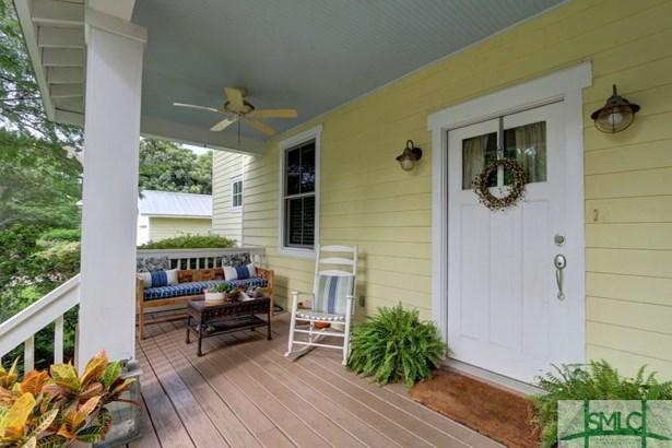 Stick Built , Bungalow,Traditional - Savannah, GA (photo 2)
