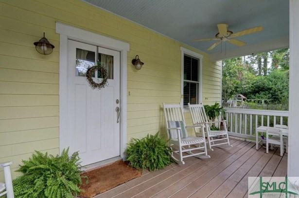 Stick Built , Bungalow,Traditional - Savannah, GA (photo 3)