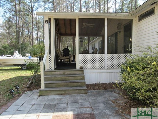 Mobile Home, Mobile - Townsend, GA (photo 2)