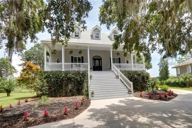 Two Story, Residential-Single Fam - Beaufort, SC