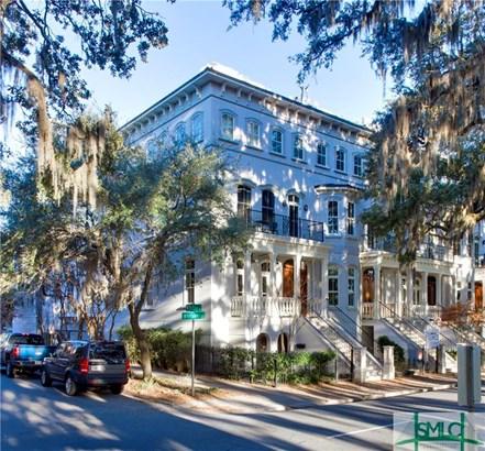 Townhouse, Contemporary,Victorian - Savannah, GA (photo 1)