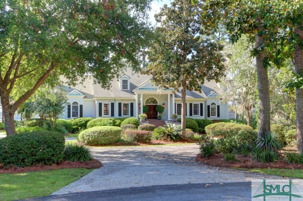 Contemporary,Low Country,Traditional, Stick Built - Savannah, GA (photo 2)
