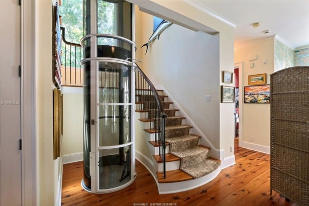 1st Elevated, Residential-Single Fam - Beaufort, SC (photo 4)