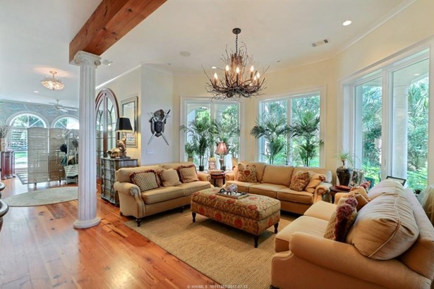 1st Elevated, Residential-Single Fam - Beaufort, SC (photo 5)