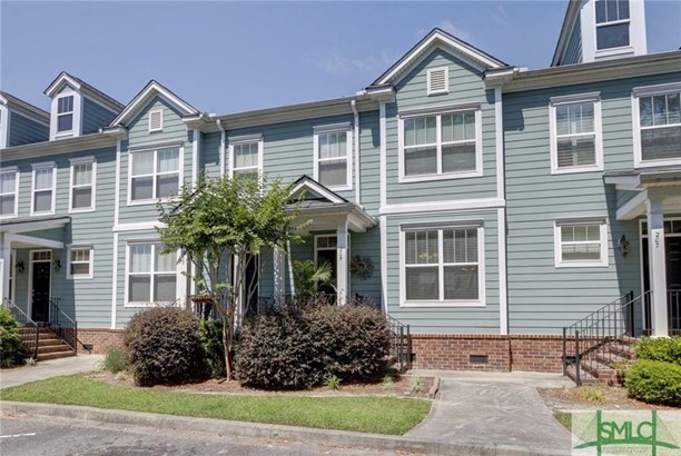 Townhouse, Traditional - Pooler, GA (photo 1)
