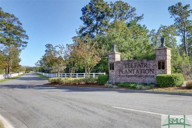 Land - Hardeeville, SC (photo 3)