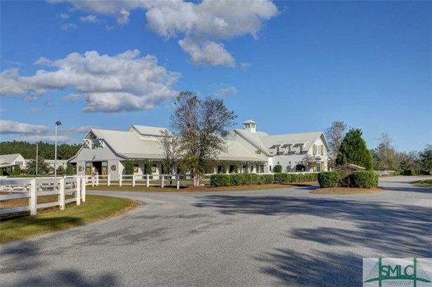 Land - Hardeeville, SC (photo 4)