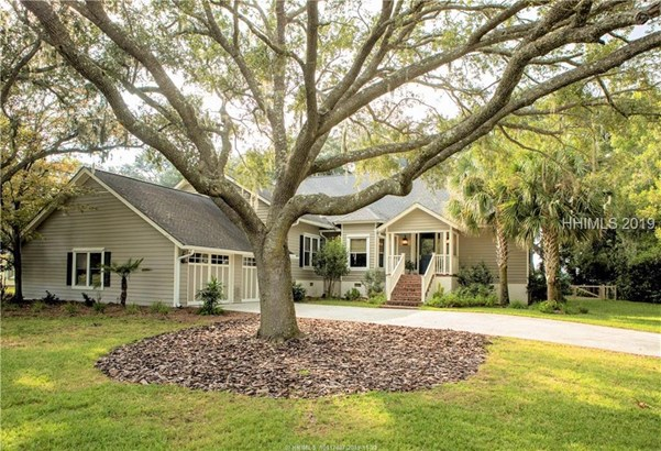 1st Elevated,Two Story, Residential-Single Fam - Beaufort, SC