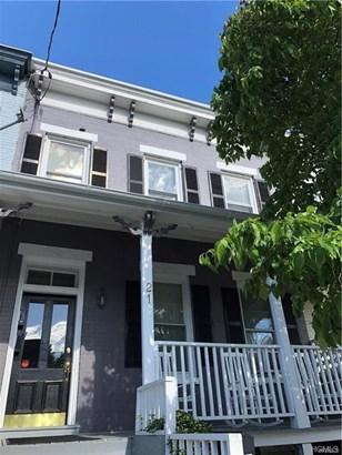 Town House, Apartment - Nyack, NY