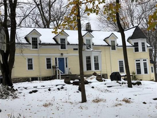 Colonial,Farm House, Flats - Warwick, NY