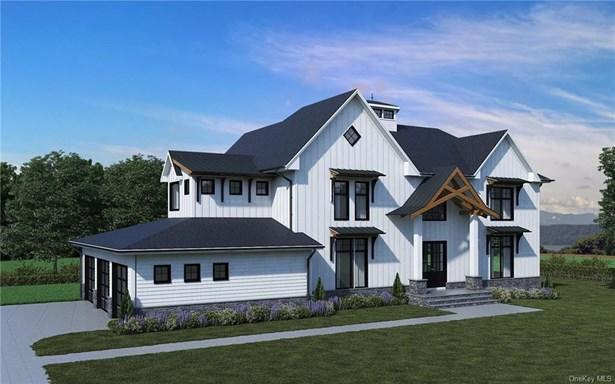 Single Family Residence, Farmhouse - Nyack, NY