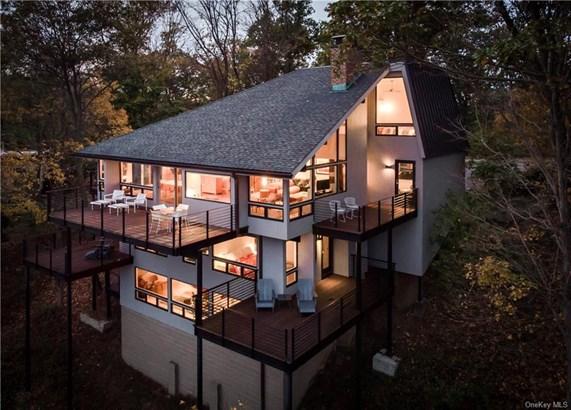 Single Family Residence, Contemporary,Mid Century Modern - Orangetown, NY