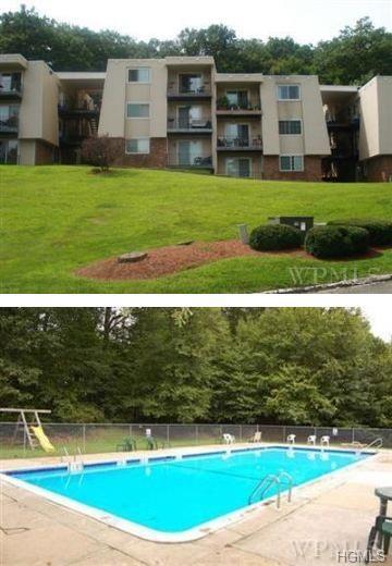 Condominium, Garden Apartment - Carmel, NY