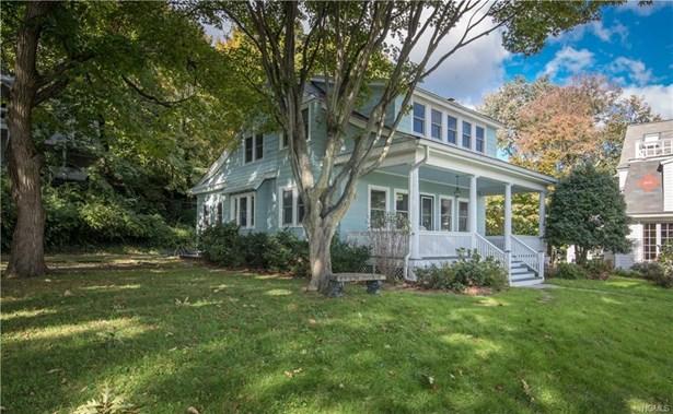 Colonial, Single Family - Piermont, NY