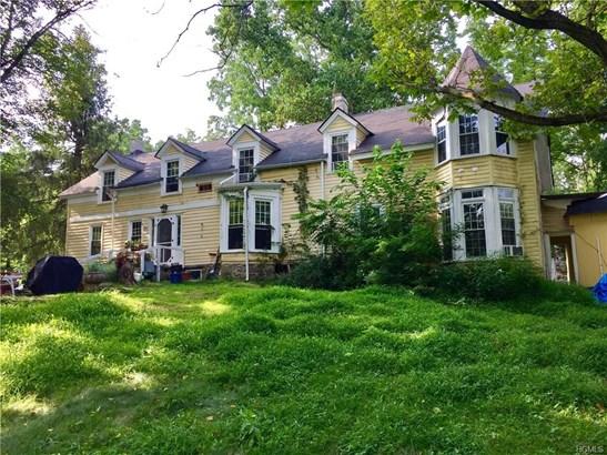 Colonial,Farm House, Flats - Warwick, NY (photo 1)