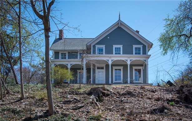 Colonial,Two Story,Victorian, Single Family - Garnerville, NY (photo 1)