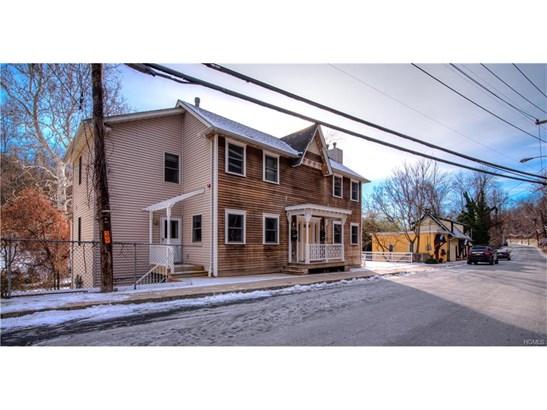 Two Story, Duplex - Piermont, NY (photo 1)