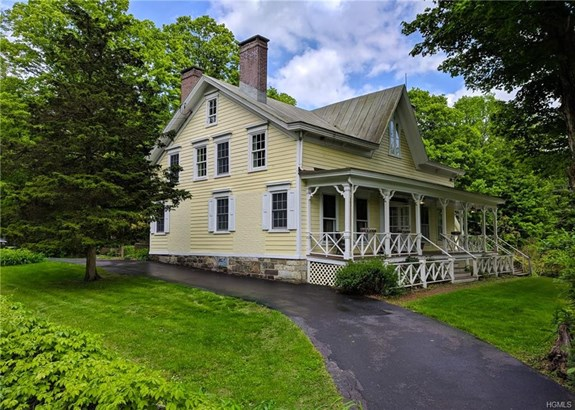 Multi Family (2-4 Units), Colonial,Farm House - Warwick, NY (photo 1)