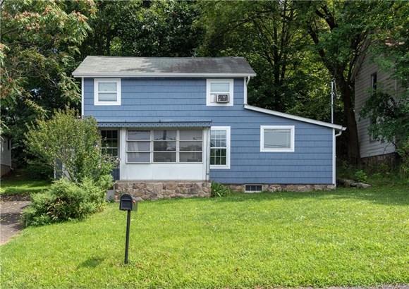 Single Family Residence, Colonial - Nyack, NY