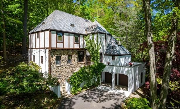 Tudor, Single Family Residence - Nyack, NY