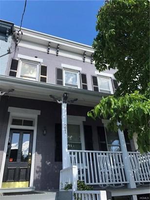 Town House, Apartment - Nyack, NY (photo 1)