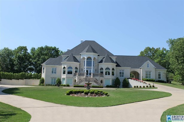 2723 Cahaba Valley Rd, Indian Springs Village, AL - USA (photo 1)