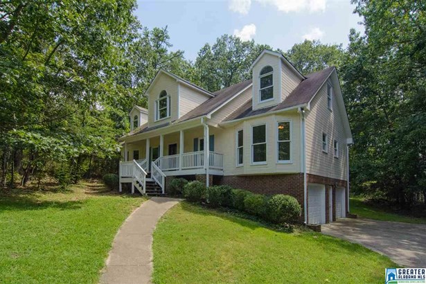 6209 Lakewood Trl, Pinson, AL - USA (photo 1)