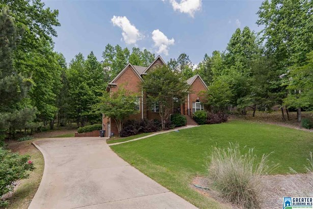132 Wild Timber Pkwy, Pelham, AL - USA (photo 1)